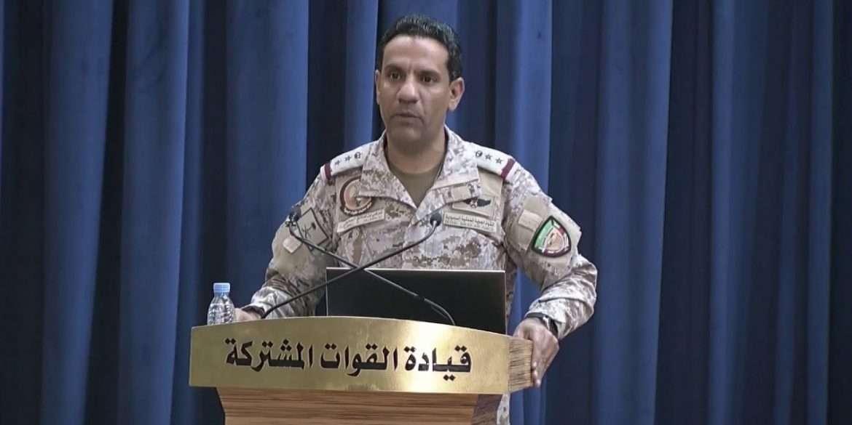 التحالف: الدفاعات الجوية السعودية تعترض 4 مسيرات مفخخة أطلقها الحوثيون تجاه المناطق الجنوبية