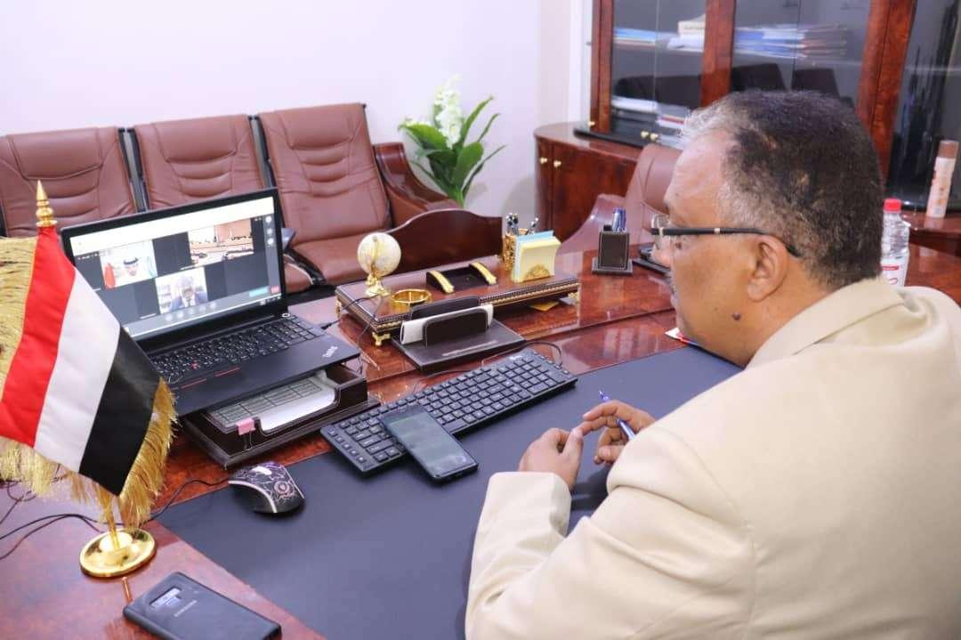 اليمن تشارك في اجتماع منظمة الجمارك العالمية
