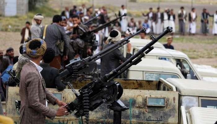 الشبكة اليمنية للحقوق والحريات توثق 866 انتهاك بحق زعماء القبائل في مناطق سيطرة مليشيا الحوثي