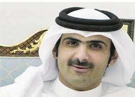 شاب يمني يكشف علاقته بشقيق أمير دولة قطر