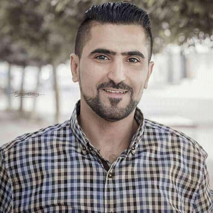 نجاة محامي الاغبري من محاولة اغتيال في صنعاء(صورة)