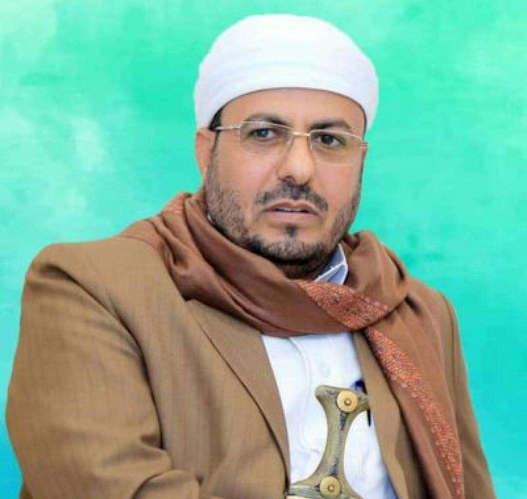 بن عطية : اليمن لن تكون لقمة سائغة لعملاء وعمائم طهران