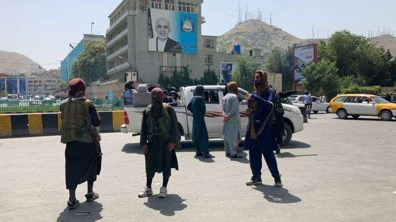 كيف تبدو الحياة في كابل بعد انتصار الحركة؟