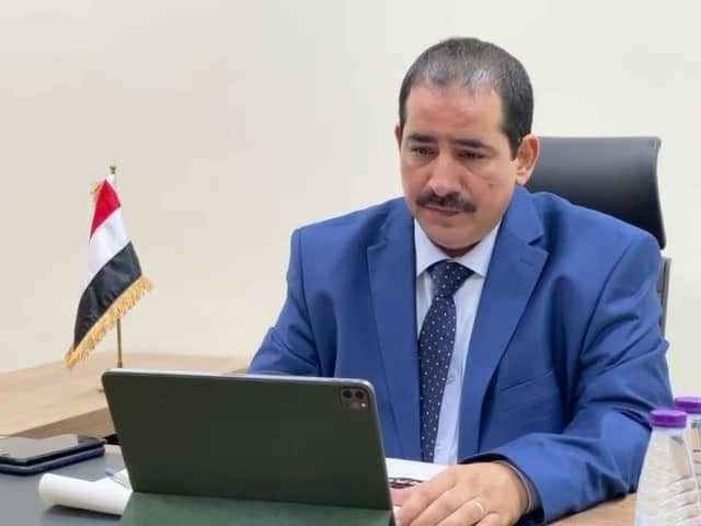 وزير الداخلية يبحث مع سفير هولندا التعاون الأمني بين البلدين