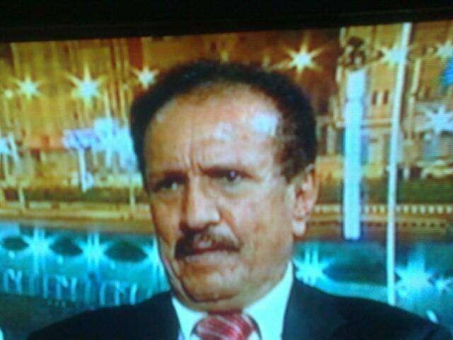 مصدر مقرب من البرلماني الشيخ علي القاضي يستغرب تحوير كلمته في مراسيم تشييع القبلي
