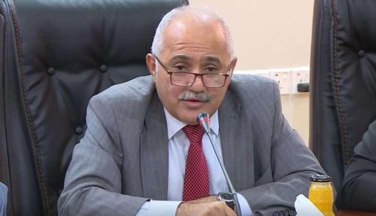 عودة نائب مدير البنك المركزي إلى عدن