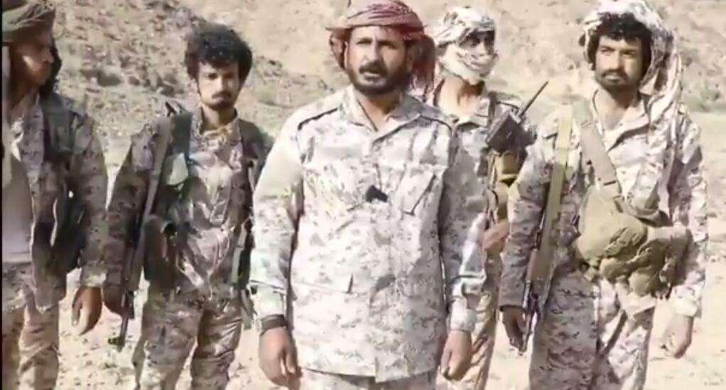 قائد عسكري يؤكد استعدادهم بتنفيذ أي توجيهات ميدانية لتحريركل شبر من جماعة الحوثي