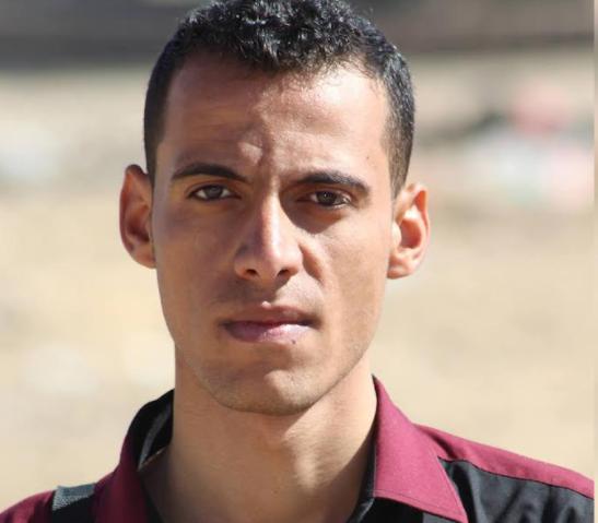 منظمة بلا قيود تطالب بالإفراج عن الصحفي يونس عبد السلام الذي اختطفه الحوثيون بصنعاء