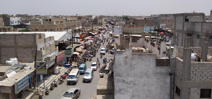 مواطنون منطقة الخداد بلحج يتهمون مندوبي المنظمات بالتلاعب بالمشاريع لصالحهم