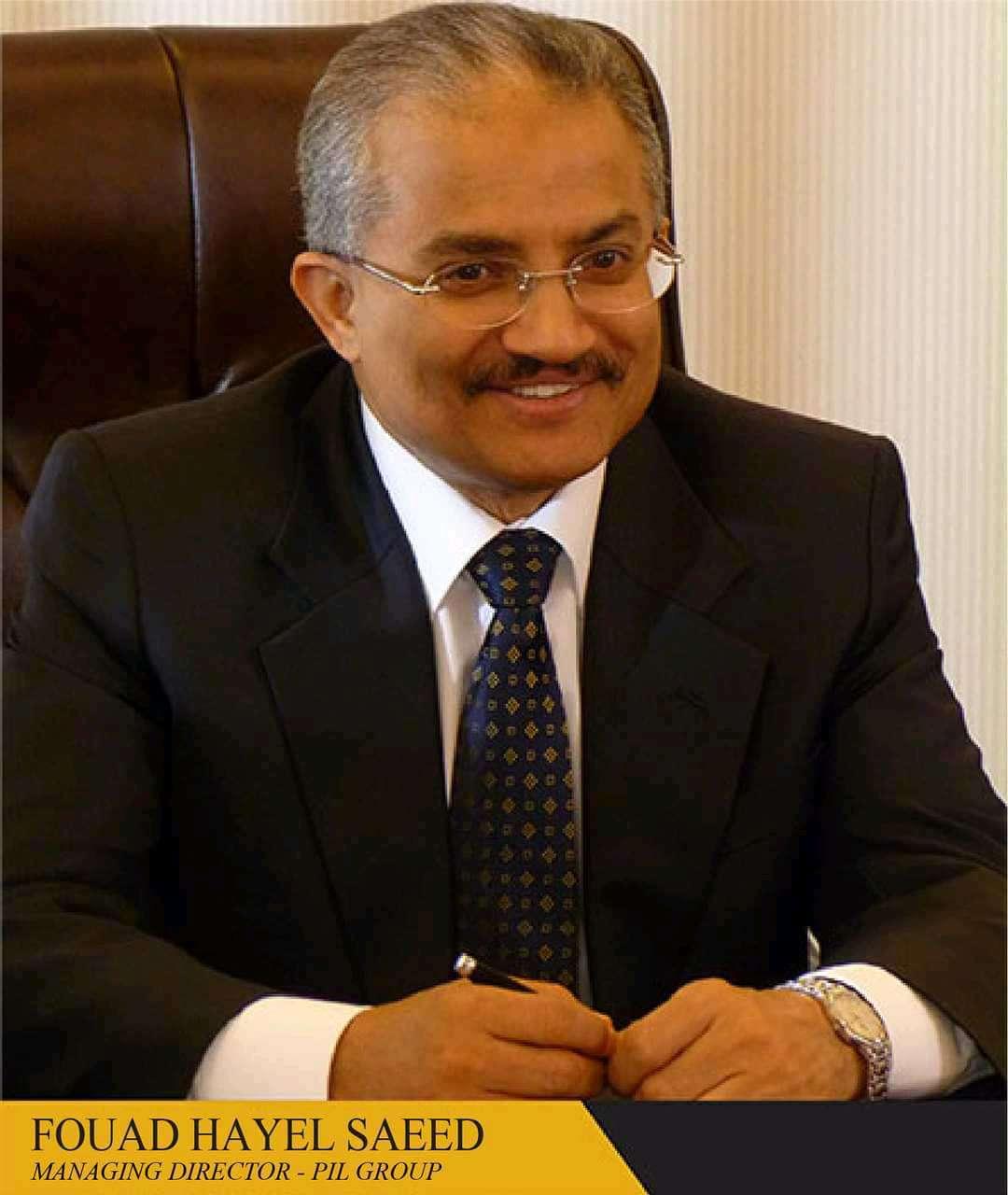 """اكاديمي يمني يوجه رسالة شكر للأستاذ """"فؤاد هائل سعيد انعم"""" لوقوفه إلى جانب اليمنيين في ماليزيا"""