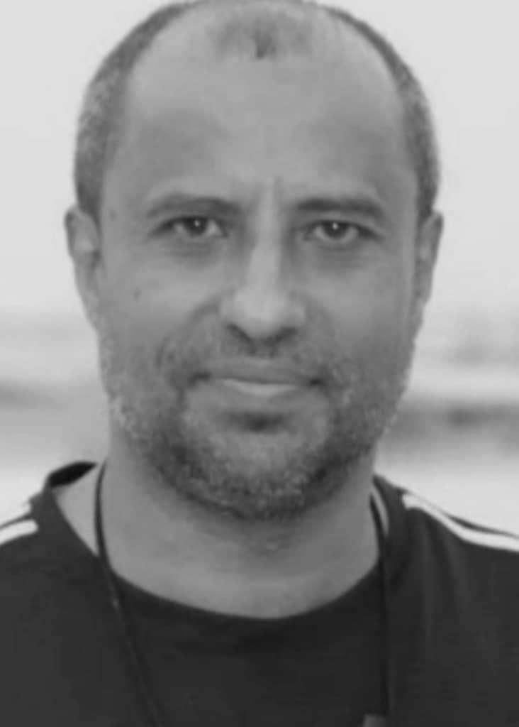 موظفو ومنتسبو وزارة المالية يعزون آل بن بريك بوفاة الكابتن خالد بن بريك