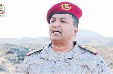 مجلي: الجيش يواصل التقدم ويحقق مكاسب في مختلف الجبهات