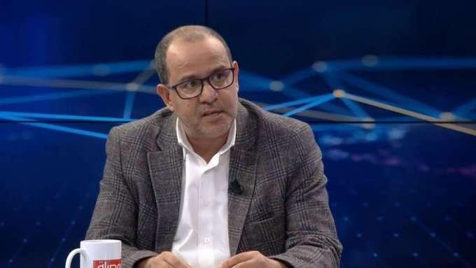 الحاضري: هذه هي الطريقة الوحيدة لإنهاء الحرب في اليمن