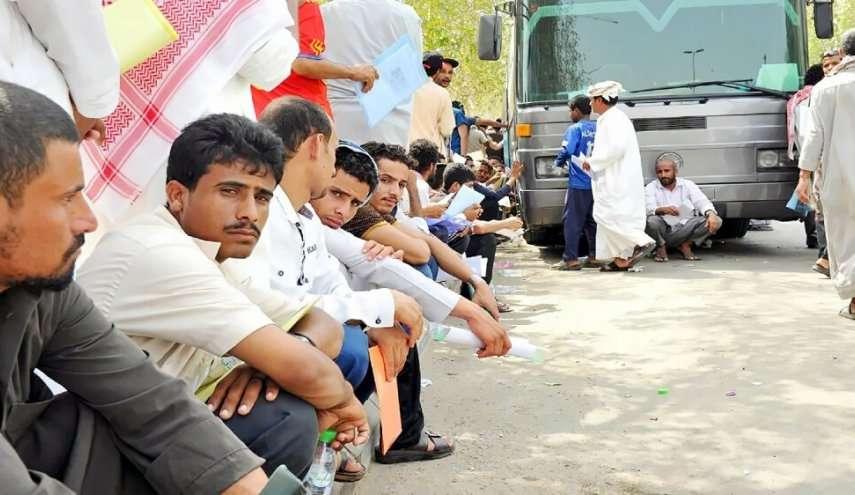 وكيل في الشرعية: قرار ترحيل اليمنيين من السعودية يحتاج إلى مراجعة