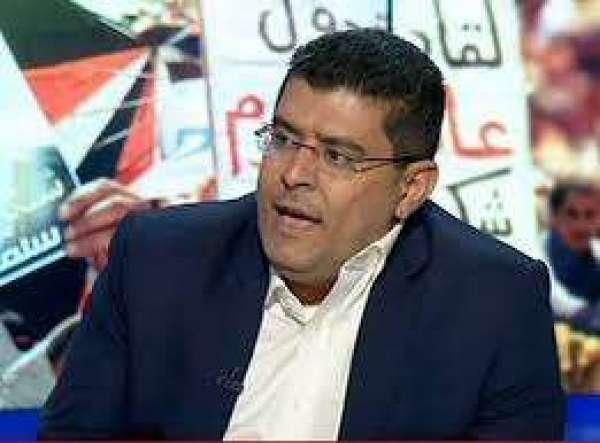 الإعلامي احمد الشلفي يكشف عن طلب الحوثيين في آخر مبادرة لهم؟