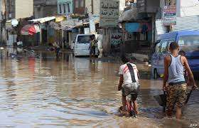 مسؤول أممي: الكوارث الطبيعية تعمق الأزمة الإنسانية في اليمن