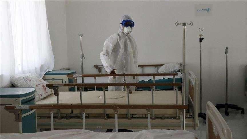 كورونا: تسجيل 33 حالة إصابة مؤكدة