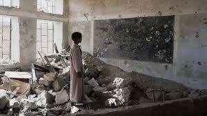 الصليب الأحمر : 3 مليون طفل يمني غير قادرين على الالتحاق بالتعليم هذا العام