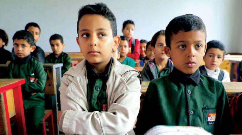 استياء يمني من استمرار ميليشيات الحوثي في «حوثنة» المناهج الدراسية