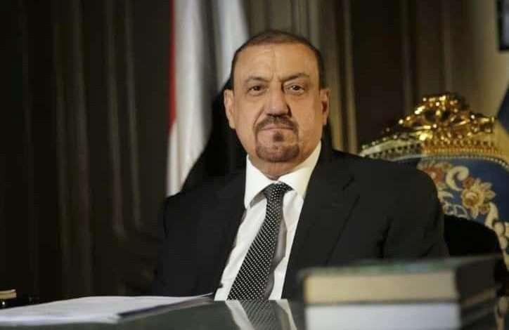 البركاني يعد باستئناف جلسات البرلمان ويتهم الحوثيين بتقويض السلام