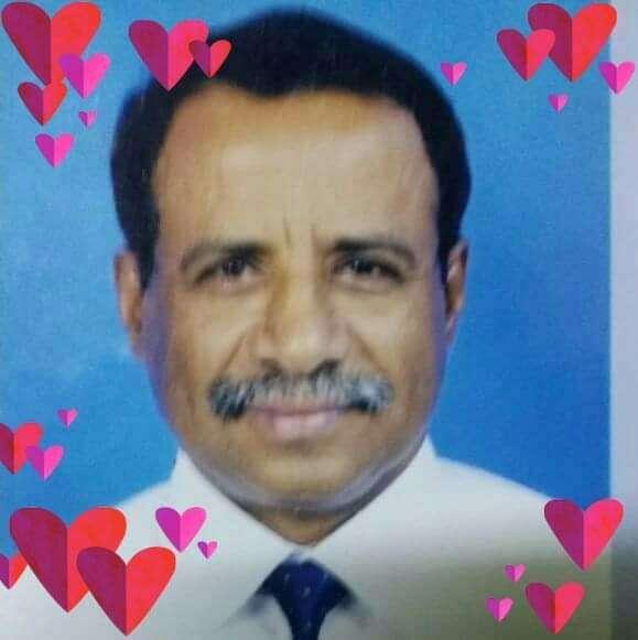 الموت يغيب مدير الدائرة المالية بوزارة الدفاع الأسبق اللواء محمد سالم وحيد