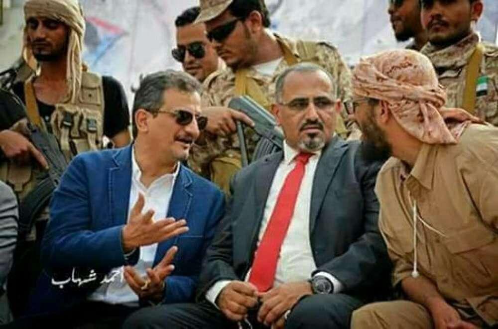 قيادي حوثي: الانتقالي في مأزق كبير وأصبح أمام خيارين لاثالث لهما