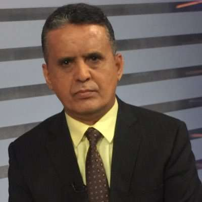 خالد النسي  يعلق على خطاب اللواء عيدروس الزبيدي... ماذا قال ؟