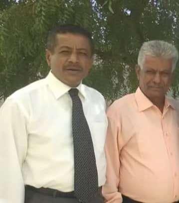 قيادة مكتب التربية والتعليم محافظة لحج تنعي وفاة قياديين من تربية أبين