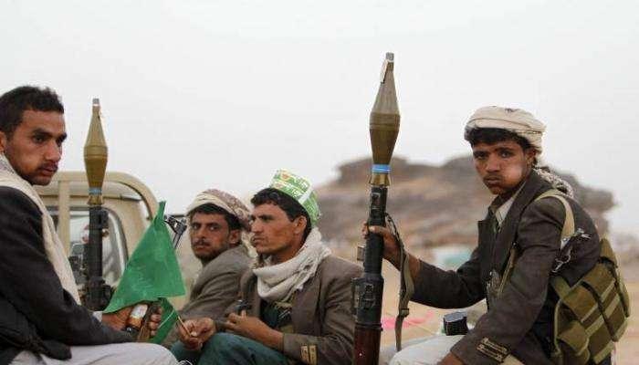 اليمن يدعو لضغوط دولية حقيقية لإرغام الحوثيين على السلام