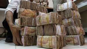 لا بارقة أمل في استقرار سعر صرف الريال اليمني في ظل حكومة تعيش حالة موت سريري.