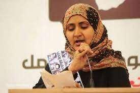 بعد اعدام الحوثيين ل9 اشخاص بتهمة اغتيال الصماد.. الدبعي تصفها  أحكام سياسية