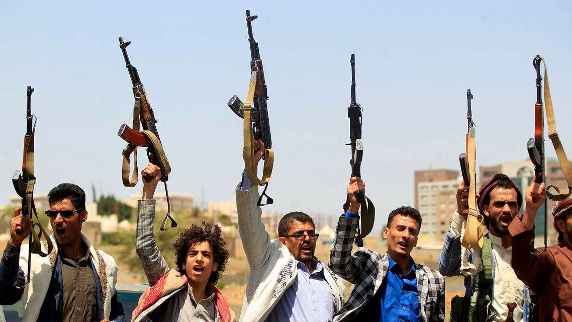 معارك عنيفة جنوب مأرب.. والحوثي ينفذ اعتقالات في العبدية