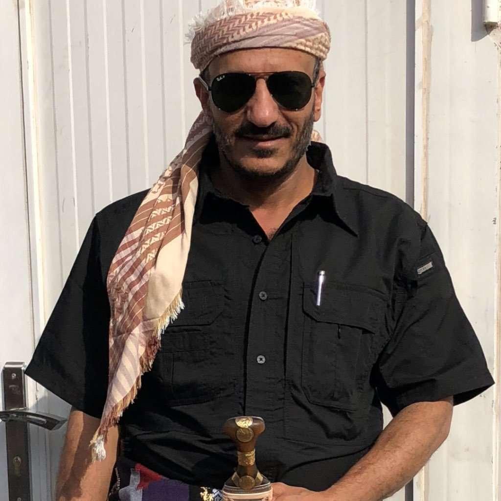 المجلس الانتقالي يرحب بعودة طارق محمد صالح للشراكة في مواجهة الحوثيين