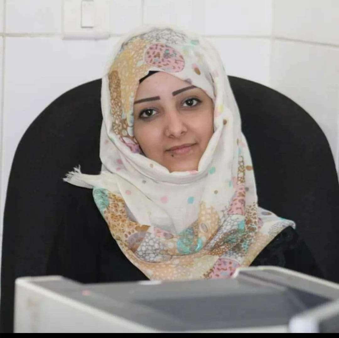"""الصحفية المقطري:ثقتنا بمنتجات مجموعة"""" هائل سعيد""""لن ينال منها الأدعياء"""